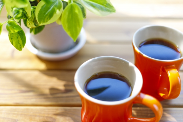 キャスト コーヒー アンド バニラ
